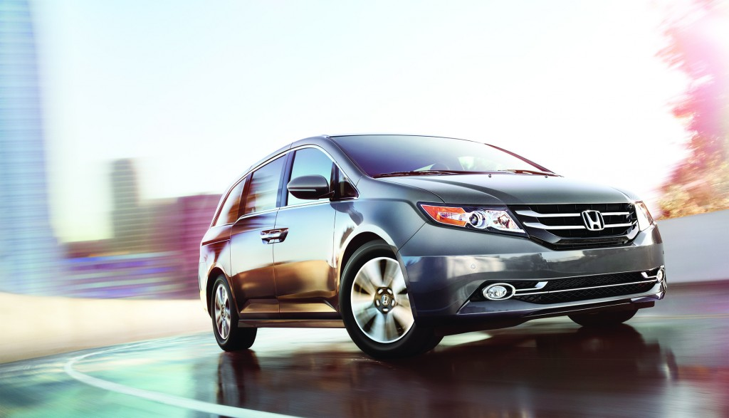 With a car-like driving feel and innovative features — including a built-in vacuum cleaner on the Touring Elite model — the Honda Odyssey remains one of the best family vehicles you can buy today.