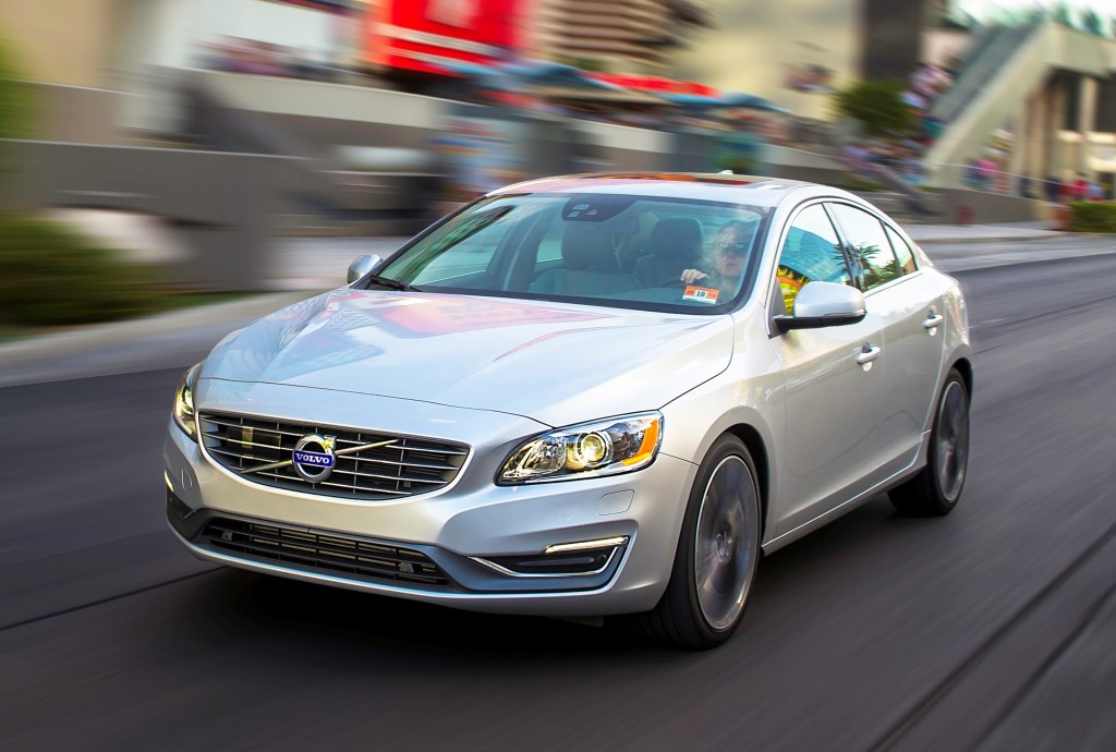 With up to 302 horsepower and an impressive suite of technology, the 2015.5 Volvo S60 has a lot more to offer than its reputation for safety.