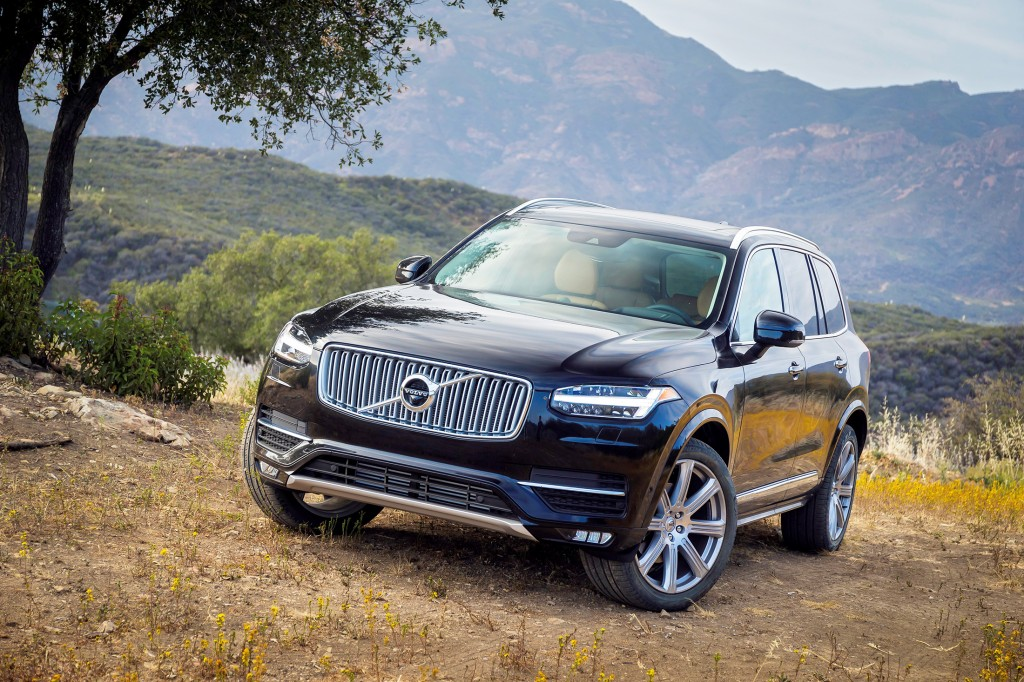 The all-new 2016 Volvo XC90 offers a look at where this Swedish brand is headed. It focuses on user-friendly technology wrapped in modern Scandinavian good looks.