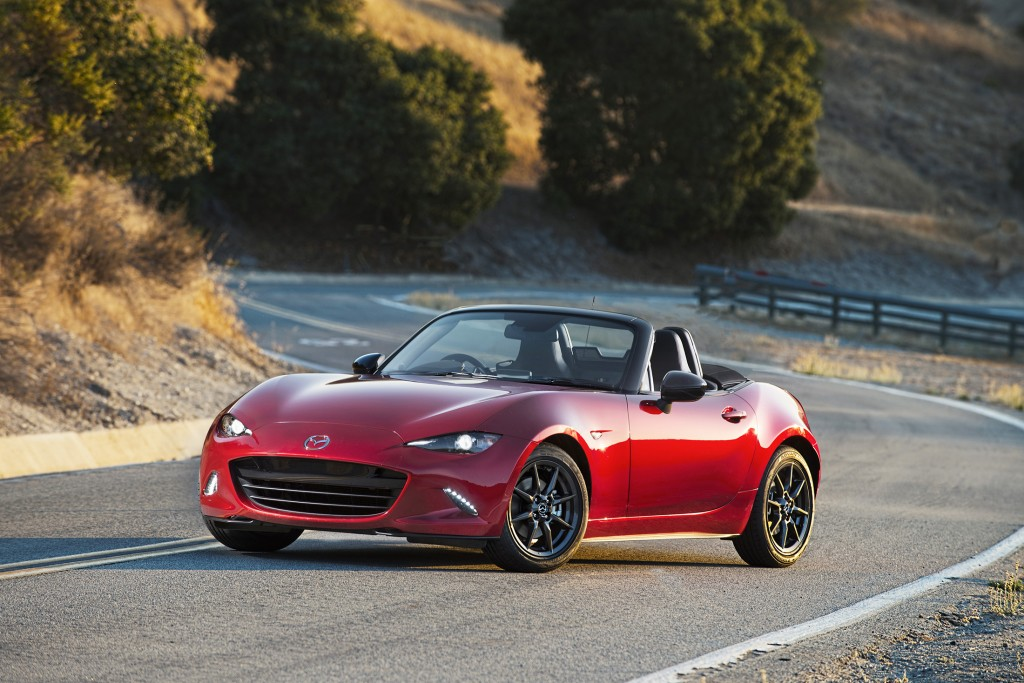 After selling nearly 1 million copies, the Mazda Miata is getting a complete overhaul for 2016. The new car should keep enthusiasts happy by staying true to the original Miata that launched a quarter century ago.