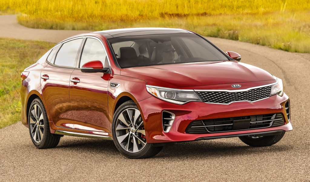 The Kia Optima enters an all-new generation for 2016 that makes it look and drive more like a premium, refined product than ever before.