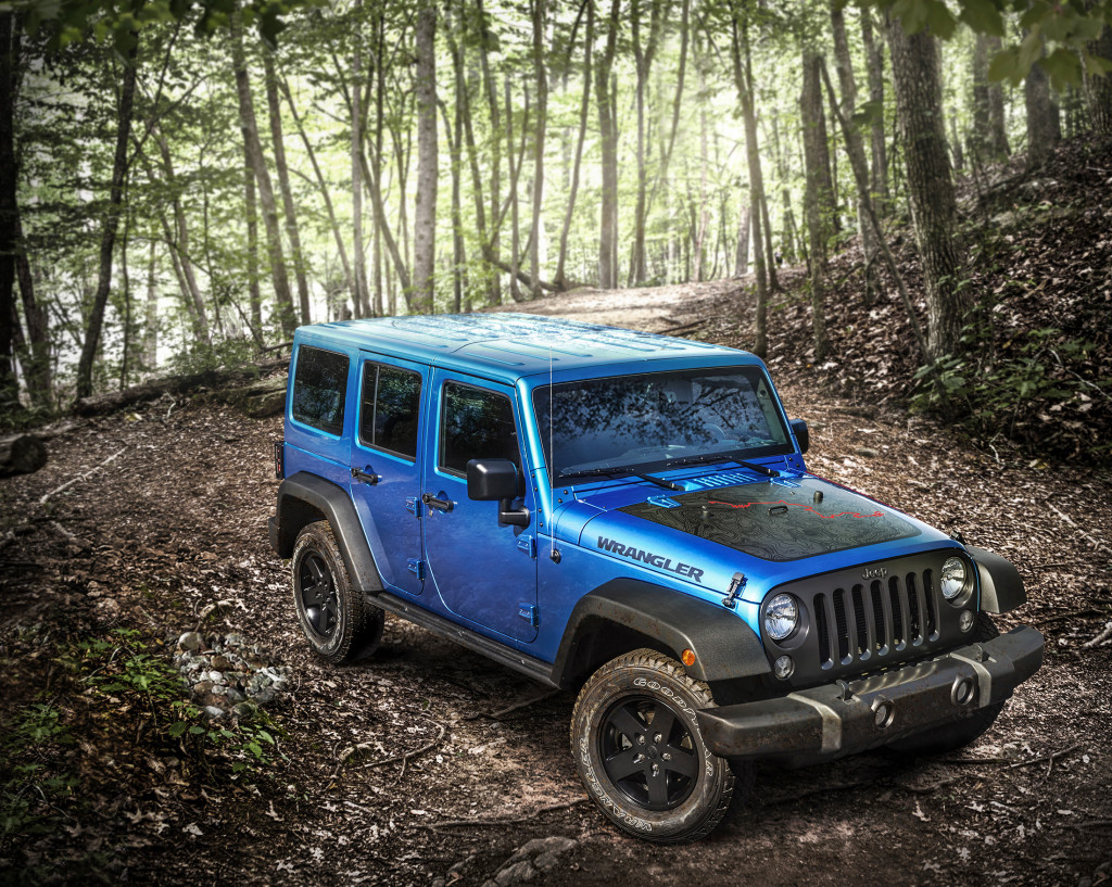 Few vehicles have been built around one core mission longer than the Jeep Wrangler. It's a product with a laser-like focus on off-road driving, something unusual at a time when most vehicles seem built for compromises.