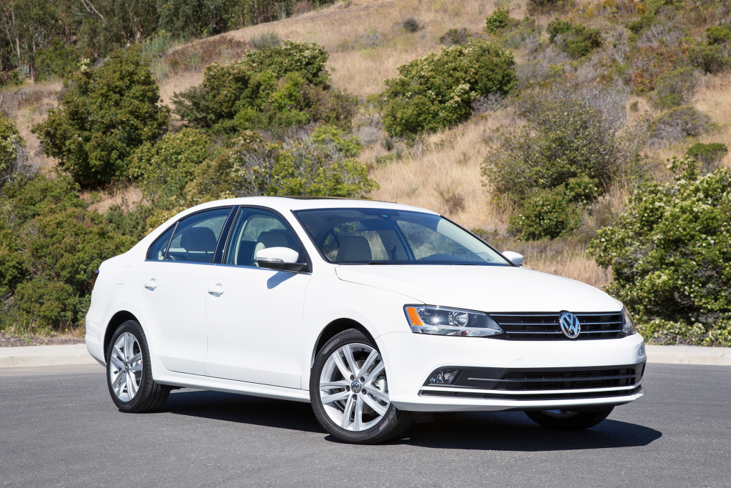 The Jetta's no-nonsense exterior design sets the stage for a car that aims to provide a lot of substance for the money. It's been Volkswagen's top-selling vehicle for many years.