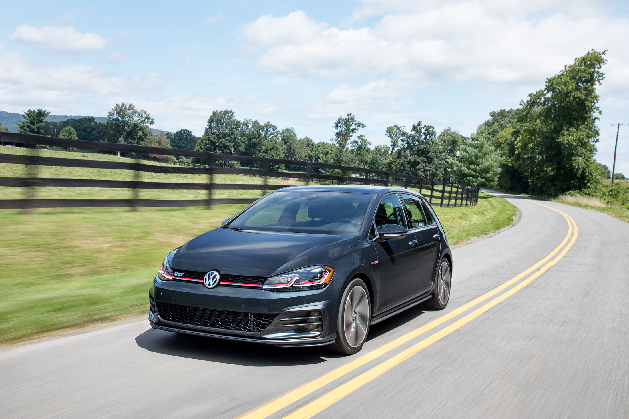 What Does Gti Stand For >> Gti Gets A Boost Cargazing